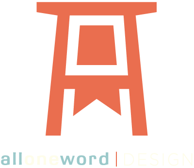 Alloneword Design