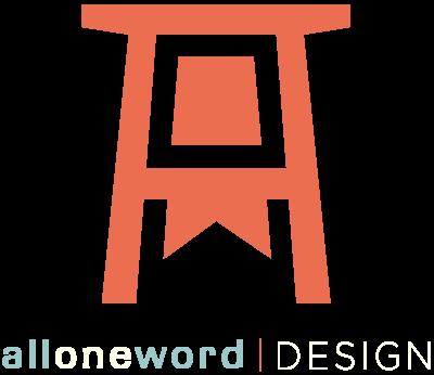 Alloneword Design