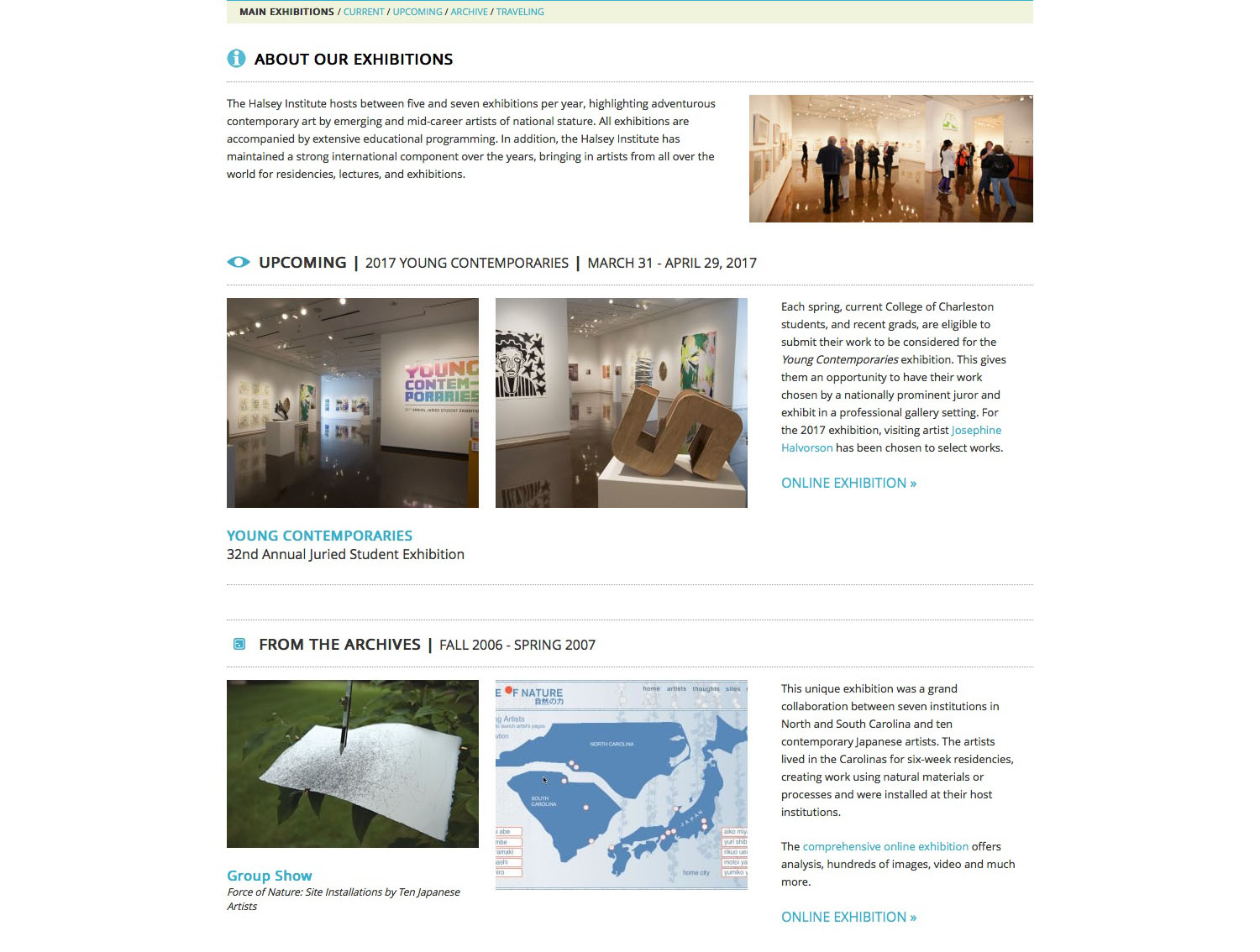 hica-exhibitions