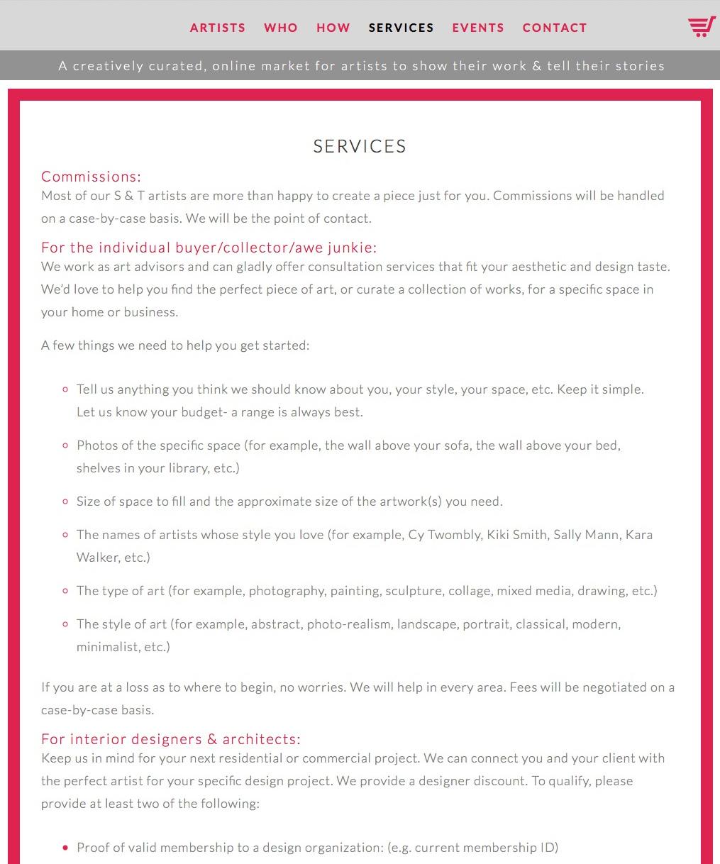 st-services