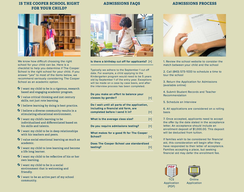 tcs-admissions