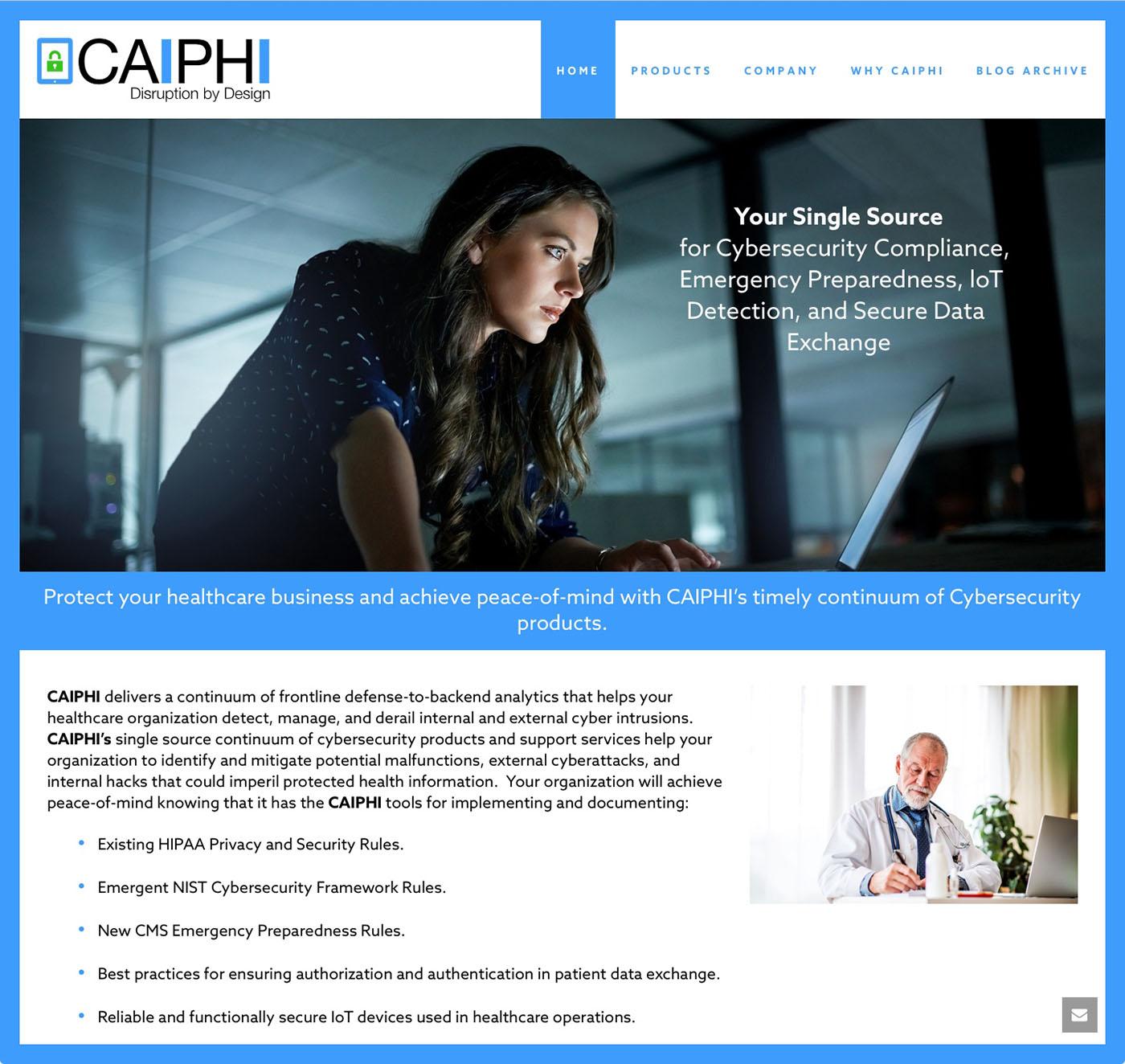 caiphi-home