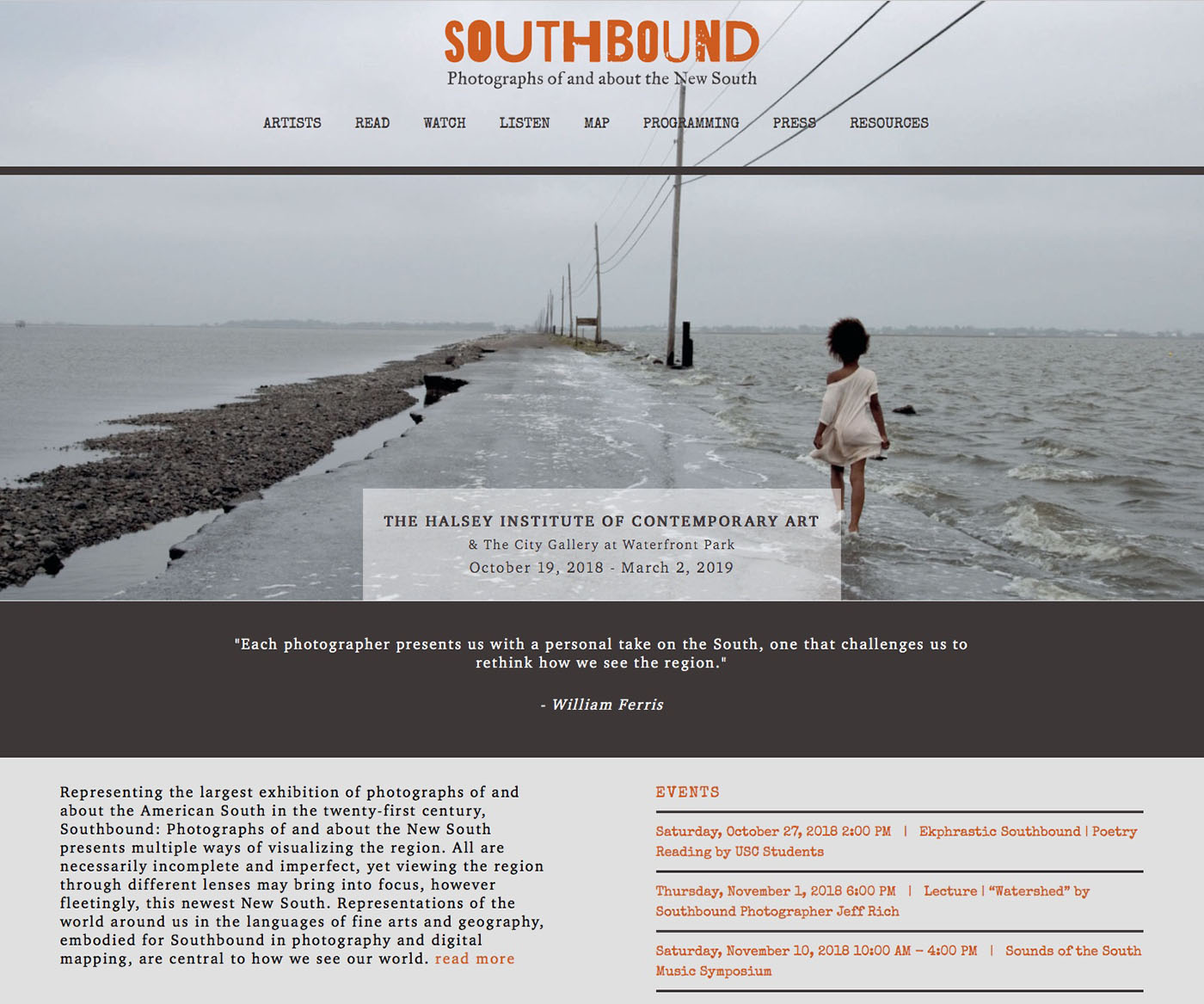 southbound-home