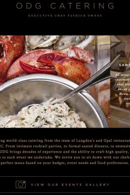 odg-catering