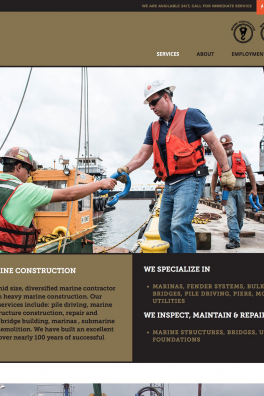salmons-construction